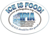 Ice is Food